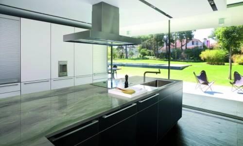 Cuisine - 4594 lara cocina integracion